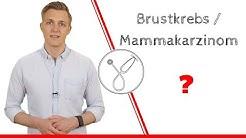 Was ist Brustkrebs / Mammakarzinom?! Symptome, Behandlung und Prognose einfach erklärt!