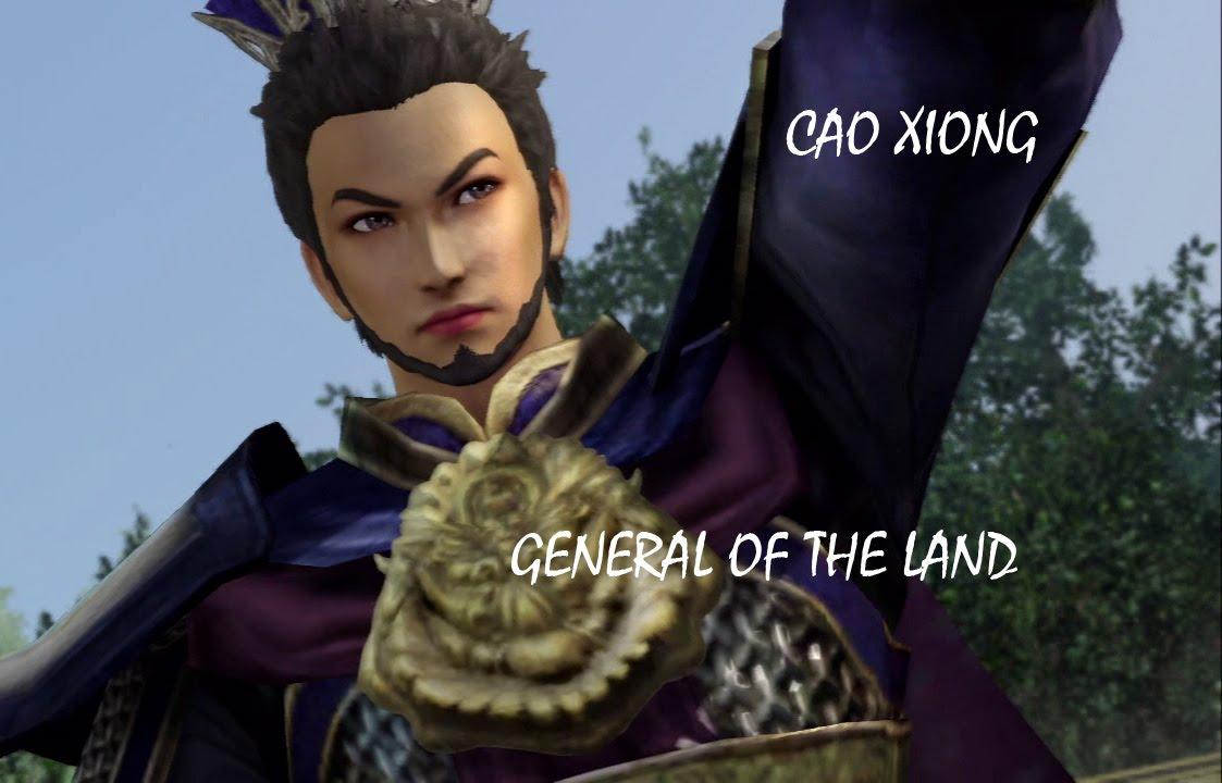 Cao Pi | Dynasty Warriors Wiki | Fandom |Cao Cao Dynasty Warriors 8