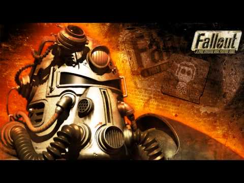 Fallout 1 & 2 Soundtrack Full