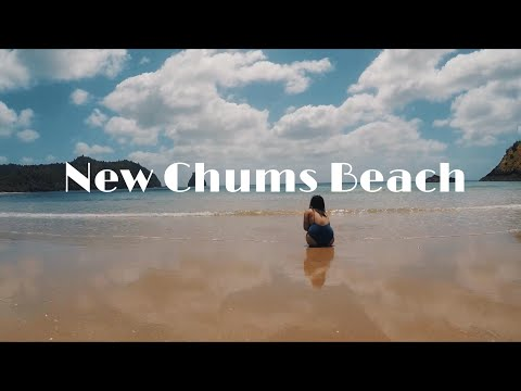 Road Trip - New Chums Beach   GoPro   Cinematic