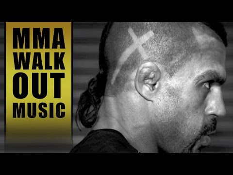 "MMA Entrance Music / Vitor ""The Phenom"" Belfort"