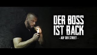 Der Boss is back (auf der Street)
