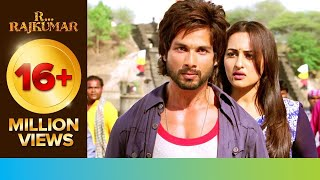 The mantra that Shahid follows | R...Rajkumar | Movie Scene