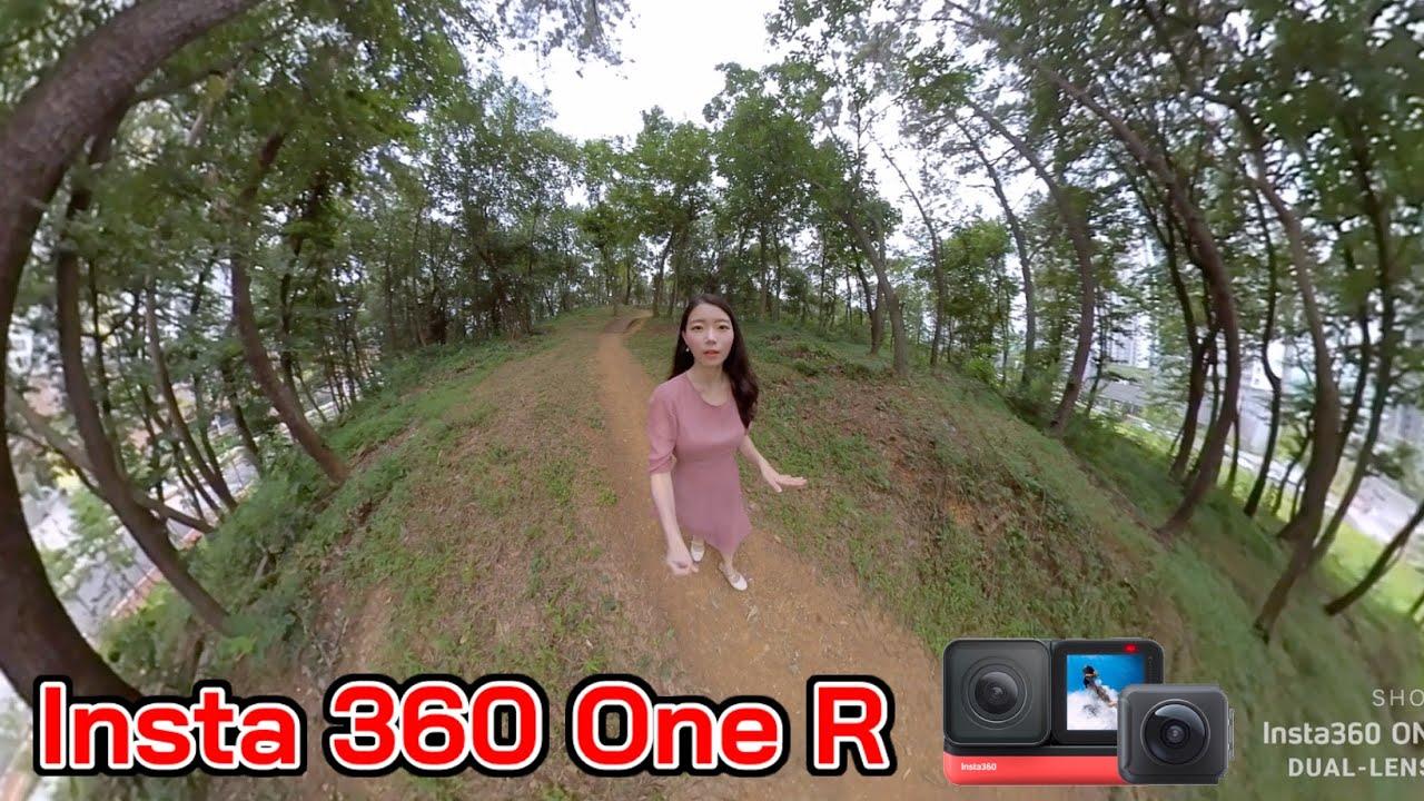 我開始Youtube的理由|去台灣旅遊之前最大的煩惱|我的新相機介紹|運動相機推薦|Insta 360 One R|May 五月