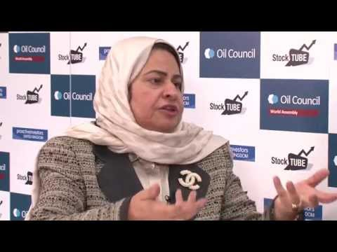 Kuwait Energy CEO on operating in Iraq