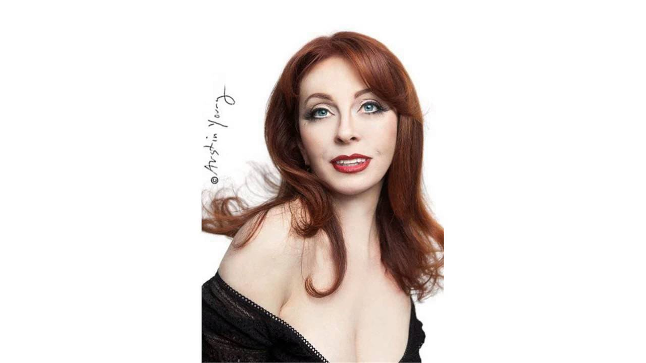 Cassandra Peterson - YouTube