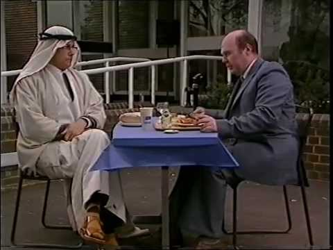 National Theatre of Brent - Lawrence of Arabia
