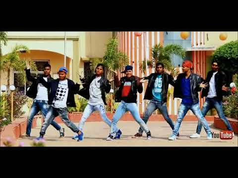 Nagpuri Dance 2017  DEEWANA PAGAL KAHENA ...