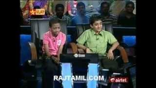 Video Neengalum Vellalam Oru Kodi 19 06 2013 download MP3, 3GP, MP4, WEBM, AVI, FLV Juli 2018