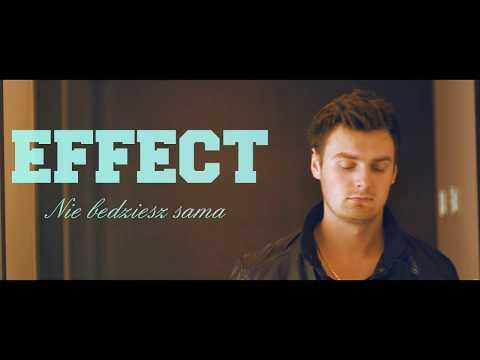 EFFECT - NIE BĘDZIESZ SAMA (Official Video Clip) DISCO POLO 2015 NOWOŚĆ HIT