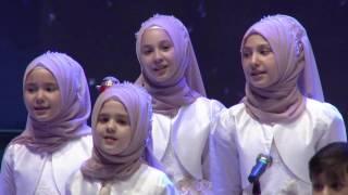 Es Selam Ey Ahmedi Muhtar /  Diyanet Kutlu Doğum Programı - İstanbul