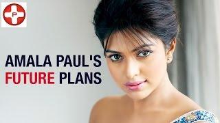 Amala Paul Future Plans after Divorce | Latest Tamil Cinema News | PluzMedia Tamil