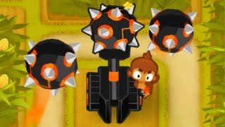 The Only Challenge Where Ultra Juggernaut Is Useful (Bloons TD 6)