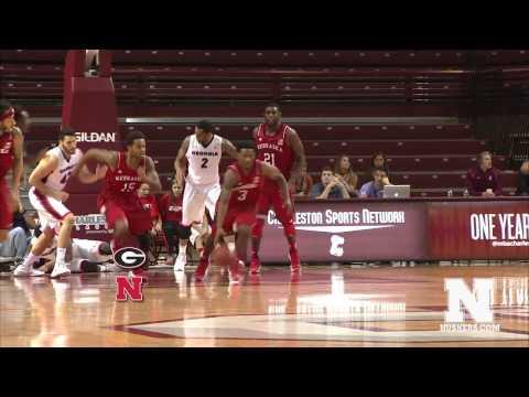 Nebraska Basketball - Non-Conference Recap 2013
