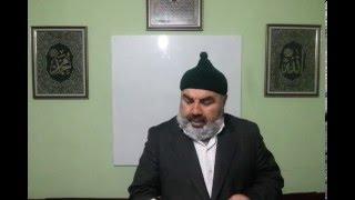 Ali İhsan Türcan - Hz. Muhammed (s.a.s.) Efendimizin Fazileti, Kemâlâtı ve Bilhassa Cebbâriyyeti.