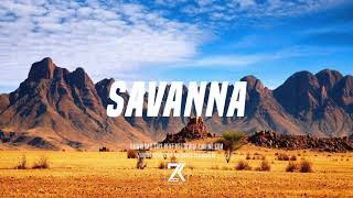 "(FREE) | ""Savana"" - Wizkid ft. Davido Type Beat | Afrobeat Type Beat Instrumental Resimi"