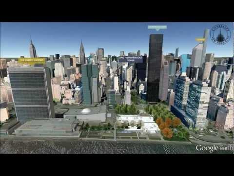 Dag Hammarskjold Tower, 240 East 47th Street, New York, NY