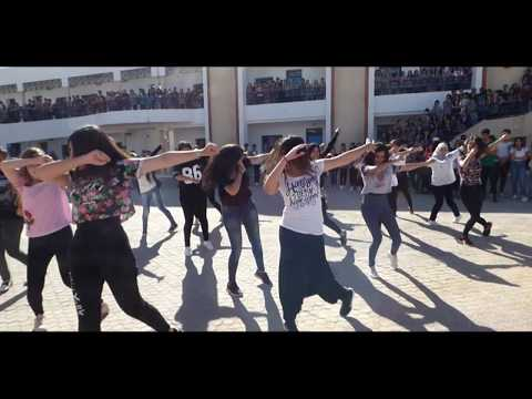[Trailer] Lycée Pilote de Kairouan - Avant goût - Bac XVIII