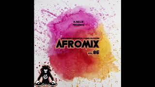 Afromix Vol. 86 - Mix Dj Nello - 11 Lek za bolji