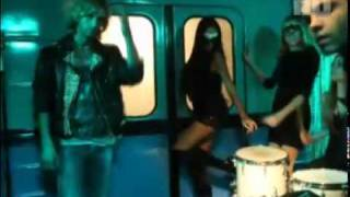 Кристина Орбакайте — Без тайн / Съемки клипа