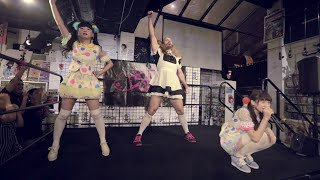 Cherry-Jelly Productions and Anime Jungle present LADYBABY! Watch t...