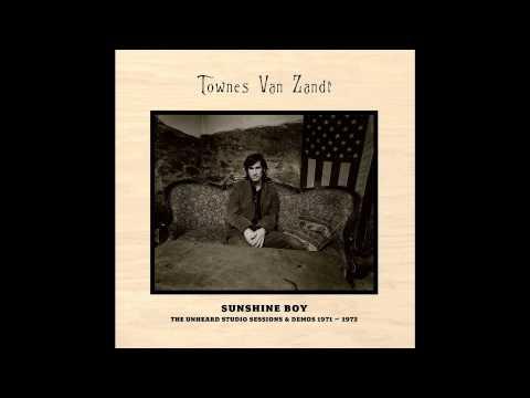 Townes Van Zandt - Highway Kind (Demo)