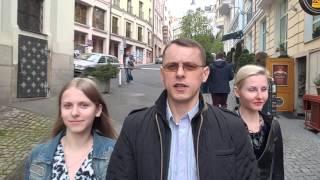 видео о карловых варах