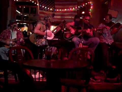 The Dupp Brothers - Copperhead Road / I Know You Rider (cover)
