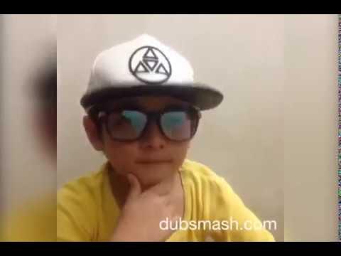 Kumpulan Video Dubsmash Rey Bong