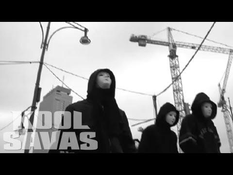 Kool Savas - Tot oder lebendig Tour 2008 Trailer