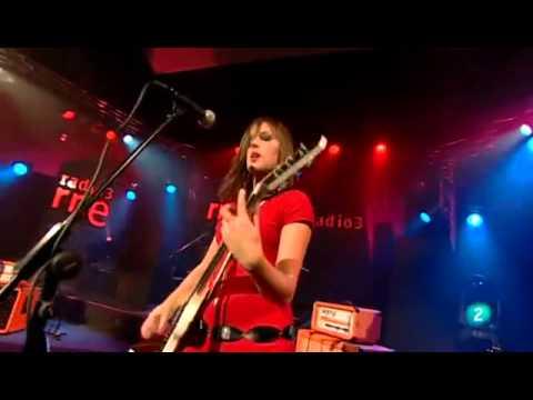 Heavy Tiger At Radio 3 Spanish Television (full Concert)