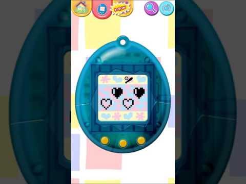 Tamagotchi Gameplay