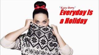 Katy Perry - Everyday