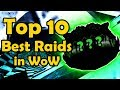 Top 10 Best Raids in WoW (up to Legion anyway)