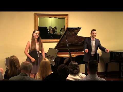 Francis Poulenc: Chansons villageoises - Chanson du clair tamis