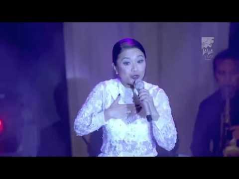 Ruth Sahanaya Live @ Java Jazz Festival 2014 - Ingin Ku Miliki