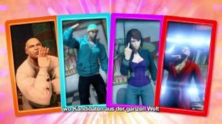 Saints Row The Third: Genki Reality Climax (Deutsch)
