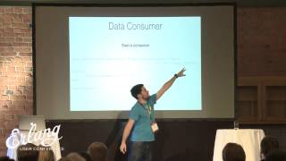 Alvaro Videla - Building a Distributed Data Ingestion System with RabbitMQ