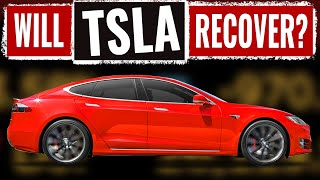 Will Tesla Stock Recover?