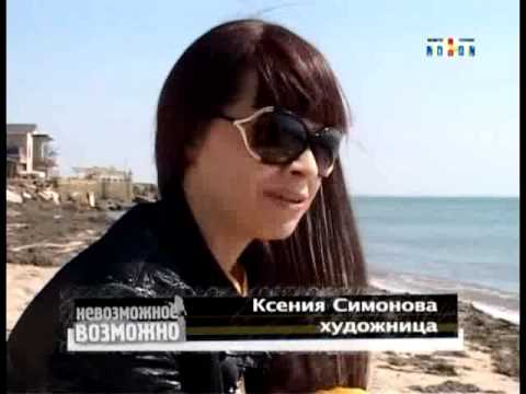 Super!!! Now with English subtitles. Kseniya Simonova biographic film.