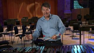 LSO Master Class - Percussion