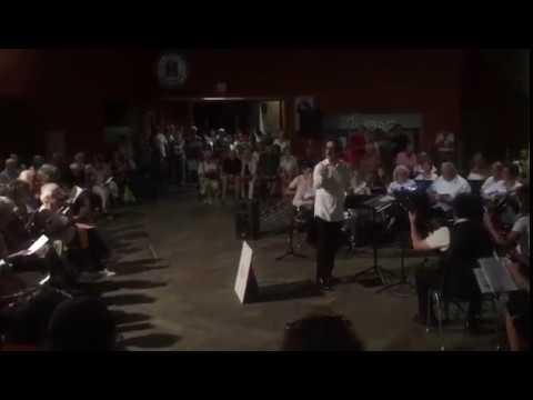 Signore delle Cime - Caslano 2018