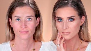 YouTuber SaskiasBeautyBlog UMSTYLING | MakeUp Transformation | Hatice Schmidt