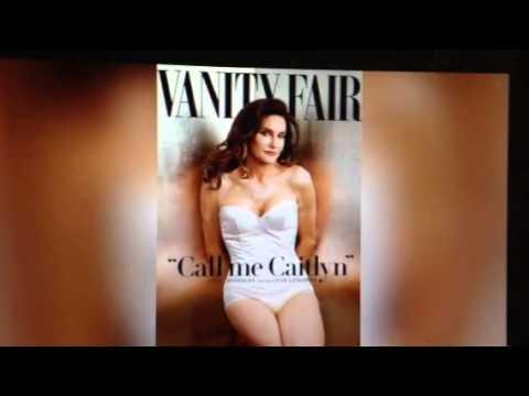 Caitlyn Jenner - Bruce Jenner Is Caitlyn Jenner