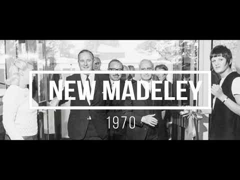 TELFORD - The New Town -The Madeley Story - Part Three (The Ultimate guide)