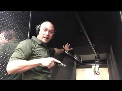 Using a .22 LR for self defense?