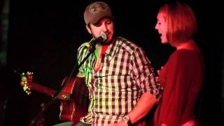 Luke Bryan - Wagon Wheel Rock Me Mama cover LIVE HD