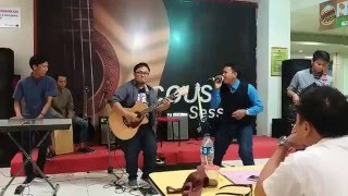 Klik band - Mirasantika (Juara 1 Festival Akustik Yogya Toserba Jatibarang, Indramayu)