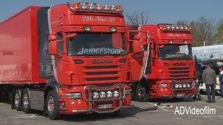 Stockholm Truck Meet
