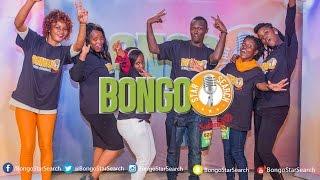 Bongo Star Search 2015 Mwanza Audition